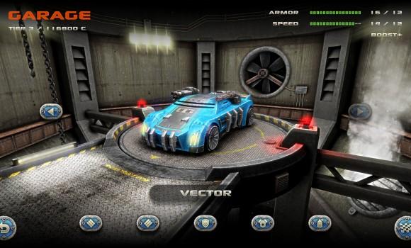Battle Riders Ekran Görüntüleri - 2