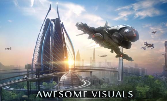 Battle Supremacy: Evolution Ekran Görüntüleri - 5