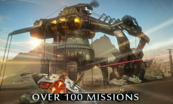 Battle Supremacy: Evolution Ekran Görüntüleri - 3