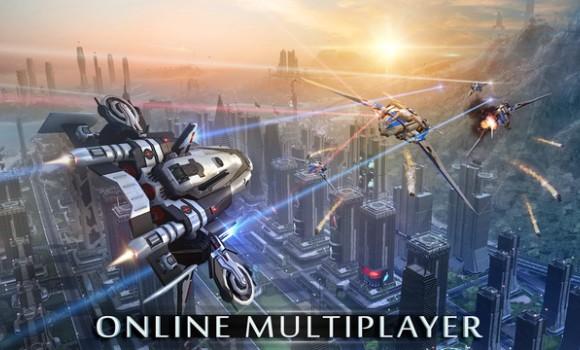 Battle Supremacy: Evolution Ekran Görüntüleri - 2
