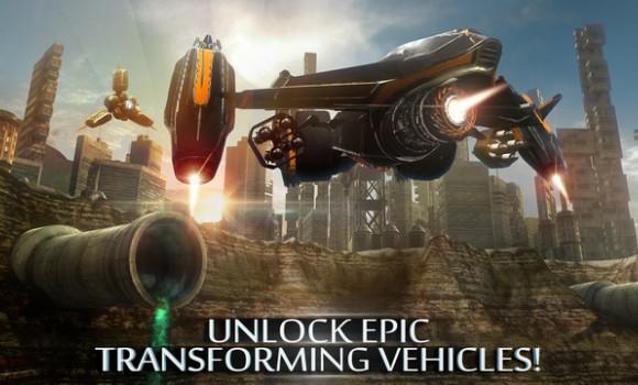 Battle Supremacy: Evolution Ekran Görüntüleri - 1