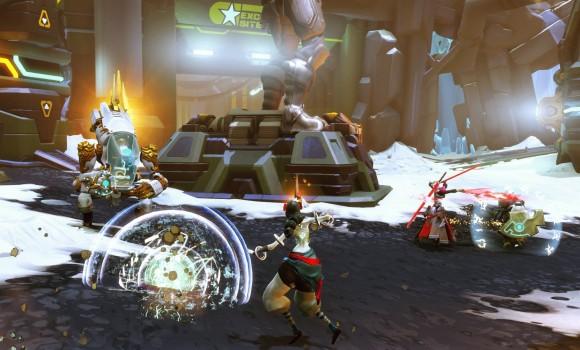 Battleborn Ekran Görüntüleri - 7