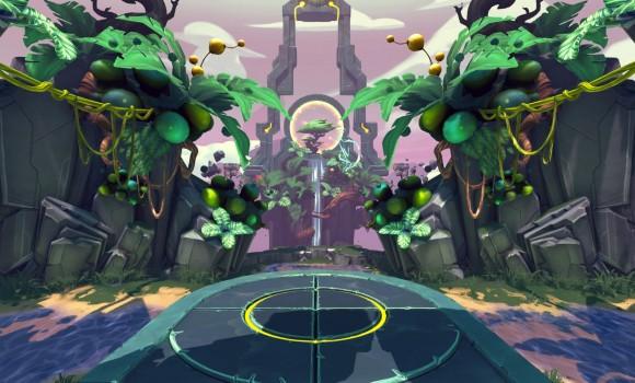 Battleborn Ekran Görüntüleri - 5