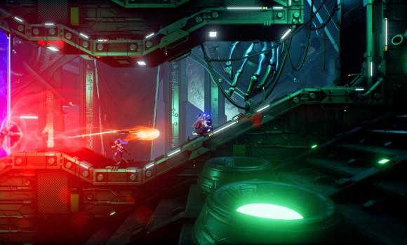 BATTLECREW Space Pirates Ekran Görüntüleri - 5