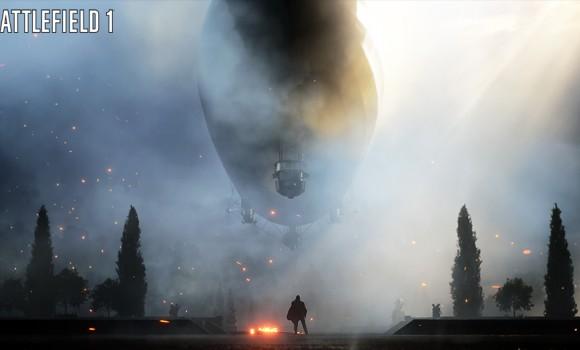 Battlefield 1 Ekran Görüntüleri - 6