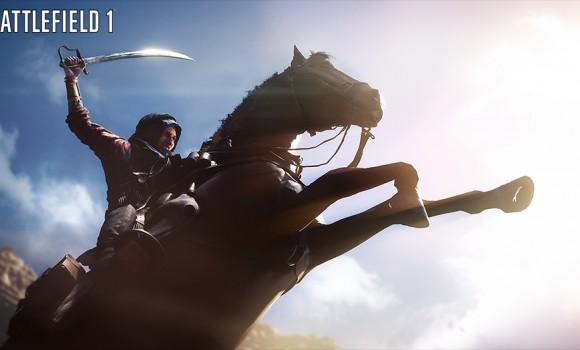 Battlefield 1 Ekran Görüntüleri - 3