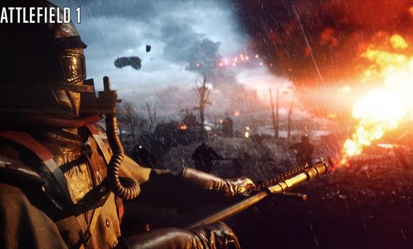 Battlefield 1 Ekran Görüntüleri - 2