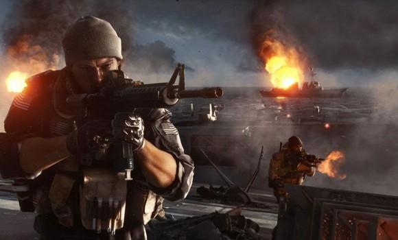 Battlefield 4 Ekran Görüntüleri - 6