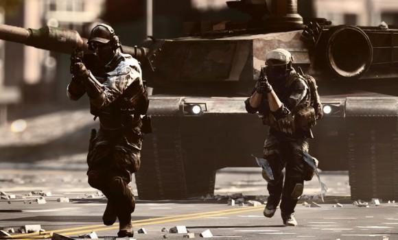 Battlefield 4 Ekran Görüntüleri - 3
