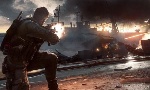 Battlefield 4 Ekran Görüntüleri - 2