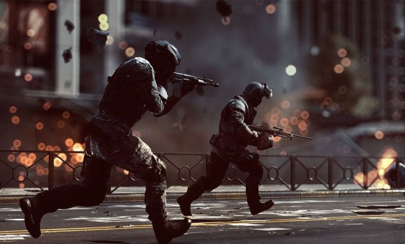 Battlefield 4 Ekran Görüntüleri - 15