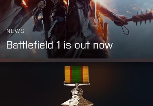Battlefield Companion Ekran Görüntüleri - 5