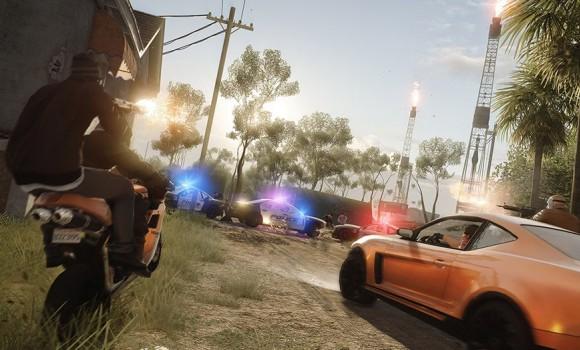 Battlefield Hardline Ekran Görüntüleri - 7