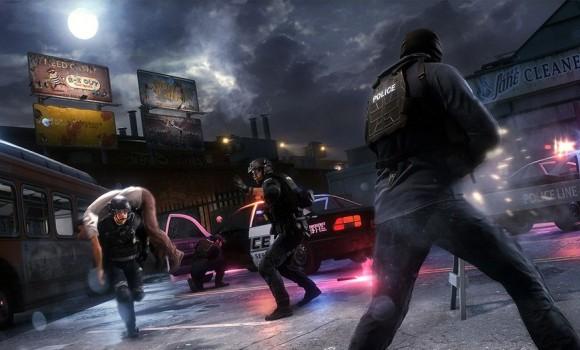 Battlefield Hardline Ekran Görüntüleri - 5