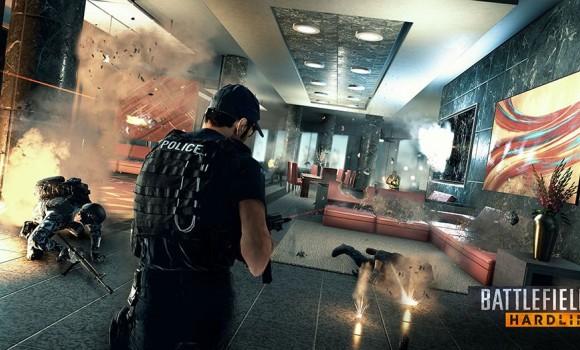 Battlefield Hardline Ekran Görüntüleri - 1