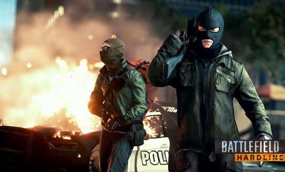 Battlefield Hardline Ekran Görüntüleri - 12