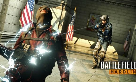 Battlefield Hardline Ekran Görüntüleri - 11