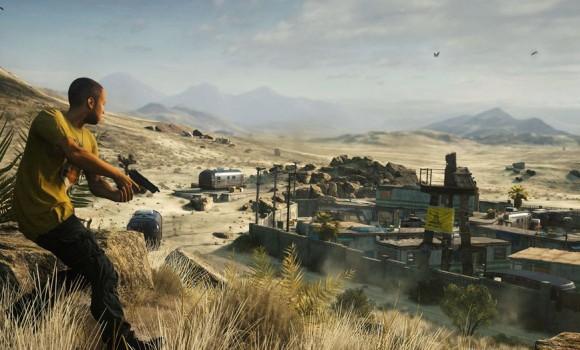 Battlefield Hardline Ekran Görüntüleri - 10