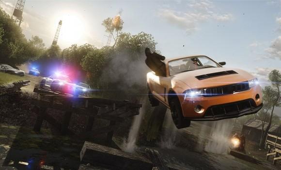 Battlefield Hardline Ekran Görüntüleri - 6