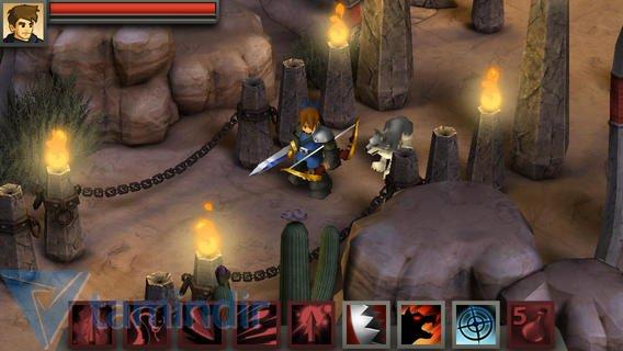 Battleheart Legacy Ekran Görüntüleri - 5