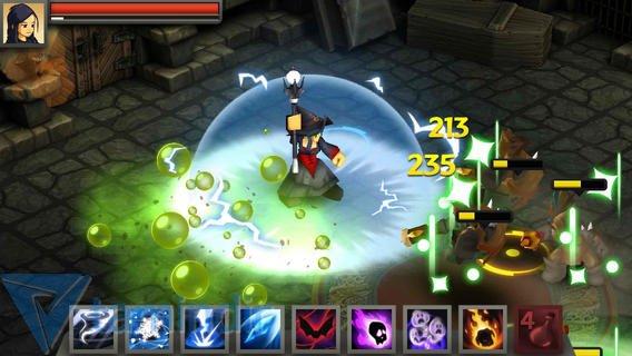 Battleheart Legacy Ekran Görüntüleri - 3