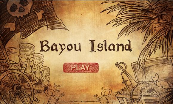 Bayou Island Ekran Görüntüleri - 4