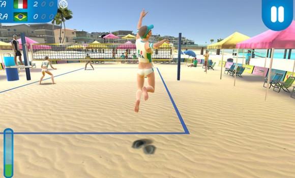 Beach Volleyball 2016 Ekran Görüntüleri - 4