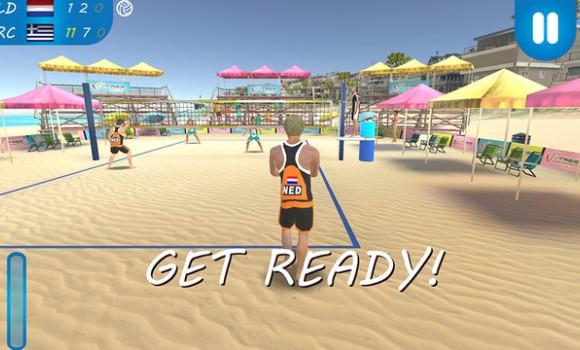 Beach Volleyball 2016 Ekran Görüntüleri - 1