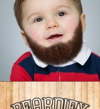 Beardify - Grow a Beard Ekran Görüntüleri - 5