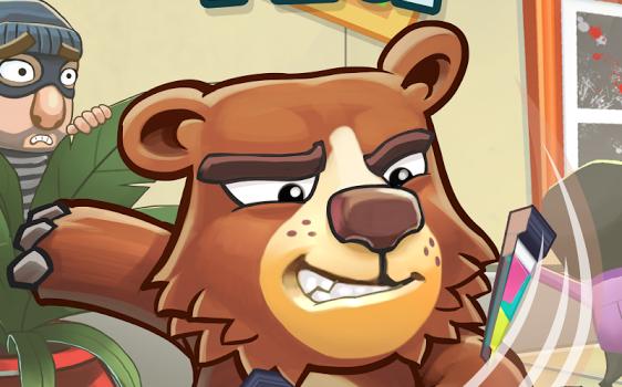 Bears vs. Art Ekran Görüntüleri - 5