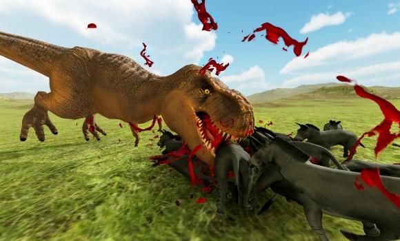 Beast Battle Simulator Ekran Görüntüleri - 10