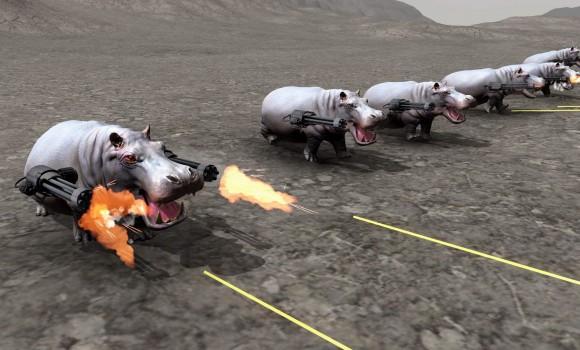 Beast Battle Simulator Ekran Görüntüleri - 5