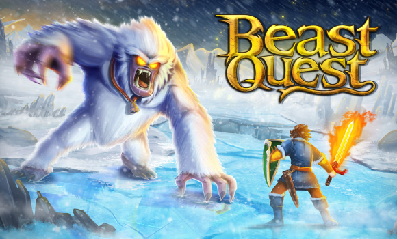 Beast Quest Ekran Görüntüleri - 5