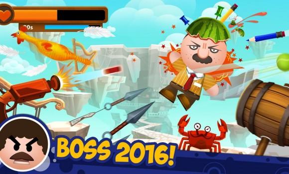 Beat the Boss 4 Ekran Görüntüleri - 4