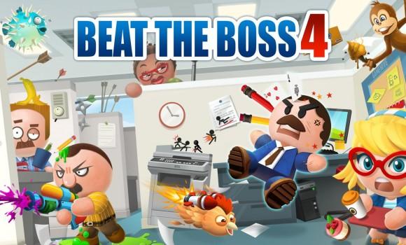 Beat the Boss 4 Ekran Görüntüleri - 5
