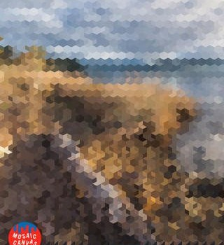 Beautiful Mosaic Ekran Görüntüleri - 1