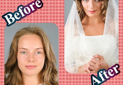 Before After Collages Ekran Görüntüleri - 2