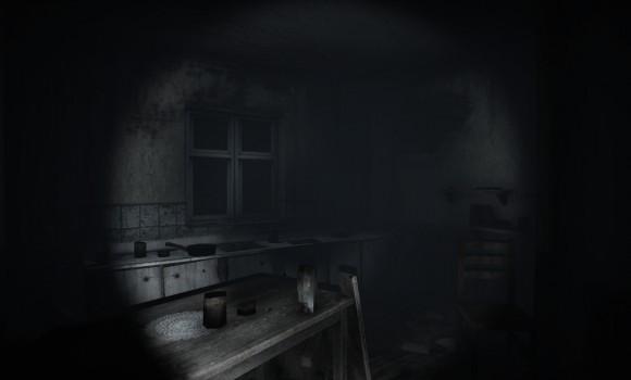 Behind The Door Ekran Görüntüleri - 3