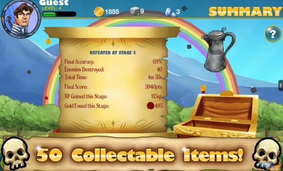 Besieged 2 Free Castle Defense Ekran Görüntüleri - 5
