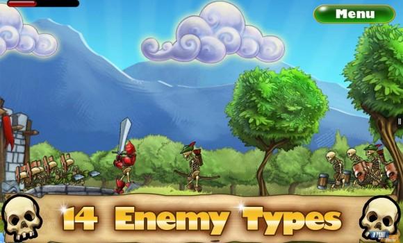 Besieged 2 Free Castle Defense Ekran Görüntüleri - 3