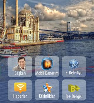 Beşiktaş Belediyesi Ekran Görüntüleri - 4