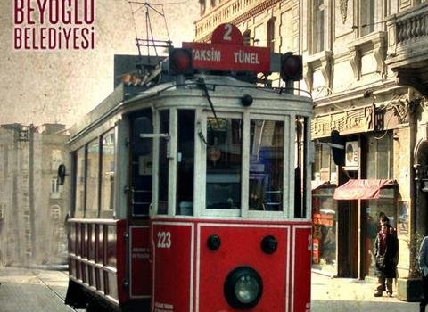 Beyoğlu Belediyesi Ekran Görüntüleri - 6