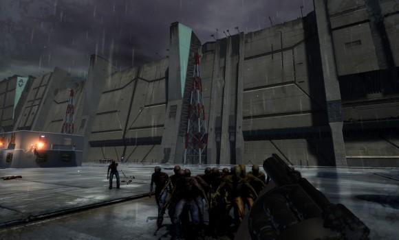 Beyond the Wall Ekran Görüntüleri - 6