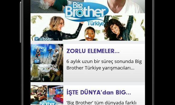 Big Brother Türkiye Ekran Görüntüleri - 4