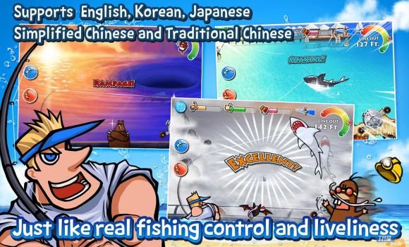 Big Fish 2 Ekran Görüntüleri - 7