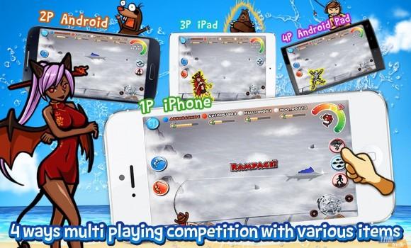 Big Fish 2 Ekran Görüntüleri - 6
