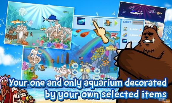 Big Fish 2 Ekran Görüntüleri - 5