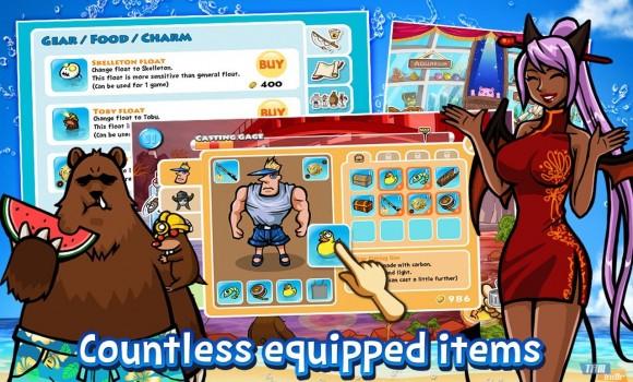 Big Fish 2 Ekran Görüntüleri - 4