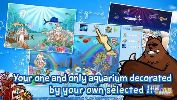 Big Fish 2 Ekran Görüntüleri - 2