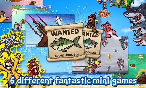 Big Fish 2 Ekran Görüntüleri - 3